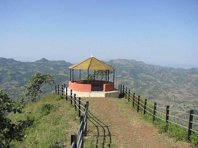 Toranmal Hill Station In Nandurbar-07