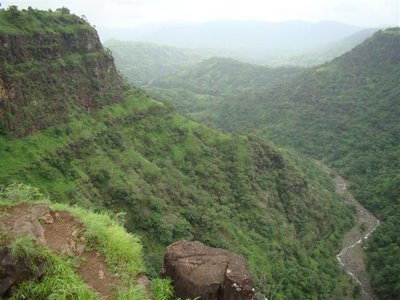 Toranmal Hill Station In Nandurbar-06