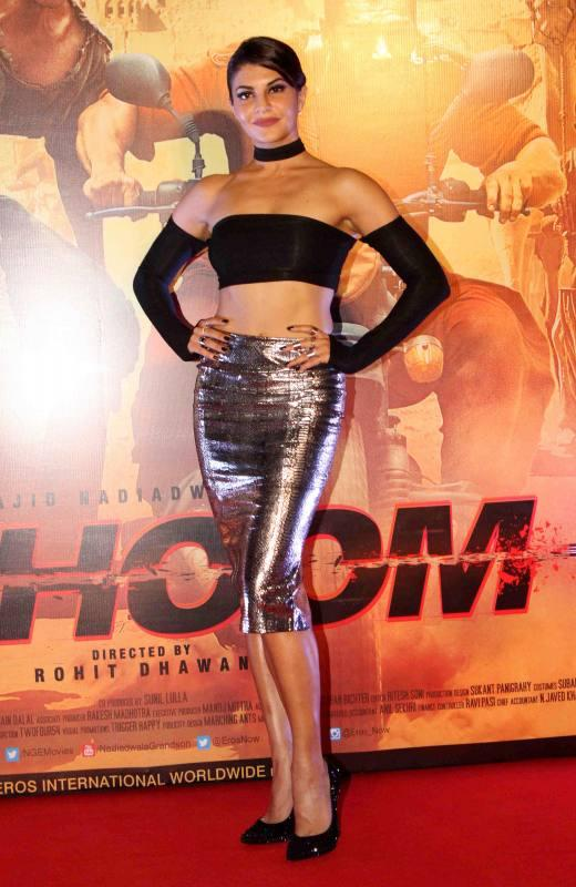 Trailer Launch of film Dishoom
