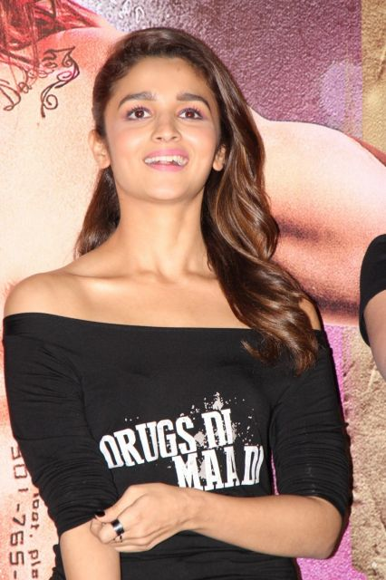 Trailer Launch of film Udta Punjab
