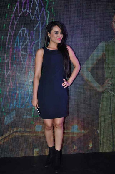 Tv Actresses at Telly Calendar 2016 Event