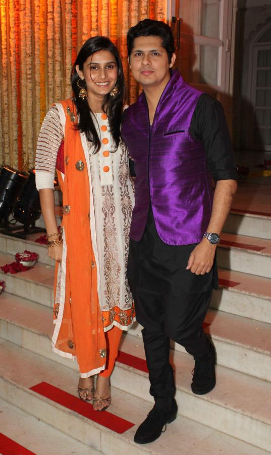 Udita Goswani & Mohit Suri Wedding Ceremony
