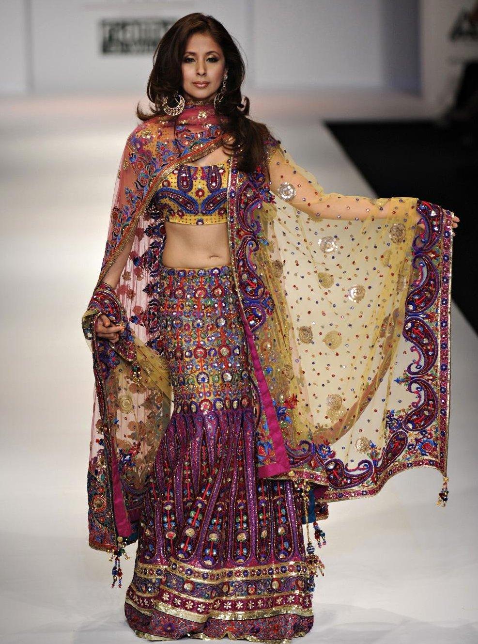 Retro fashion in india 89