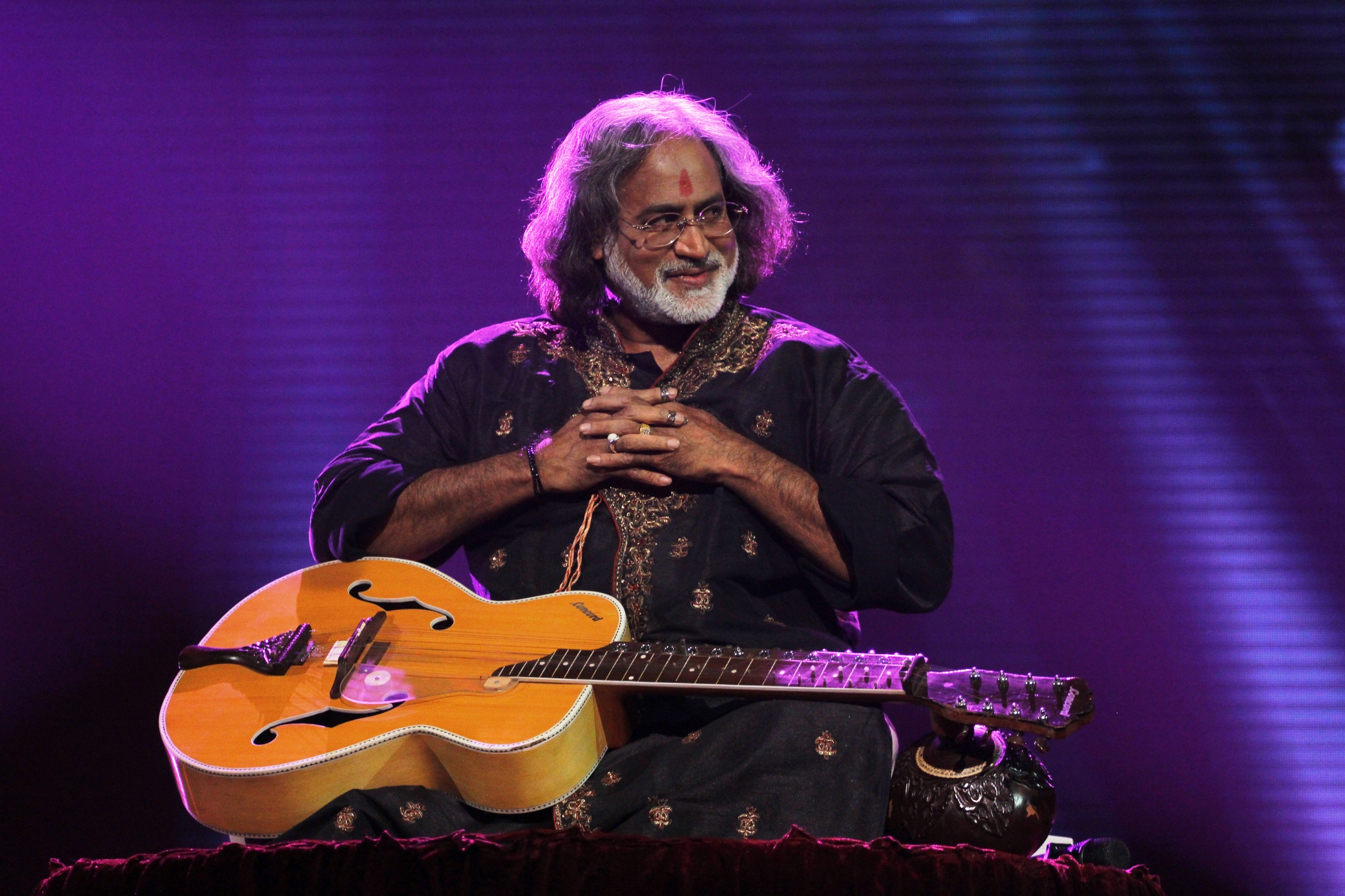 Vishwa Mohan Bhatt Photo Gallery
