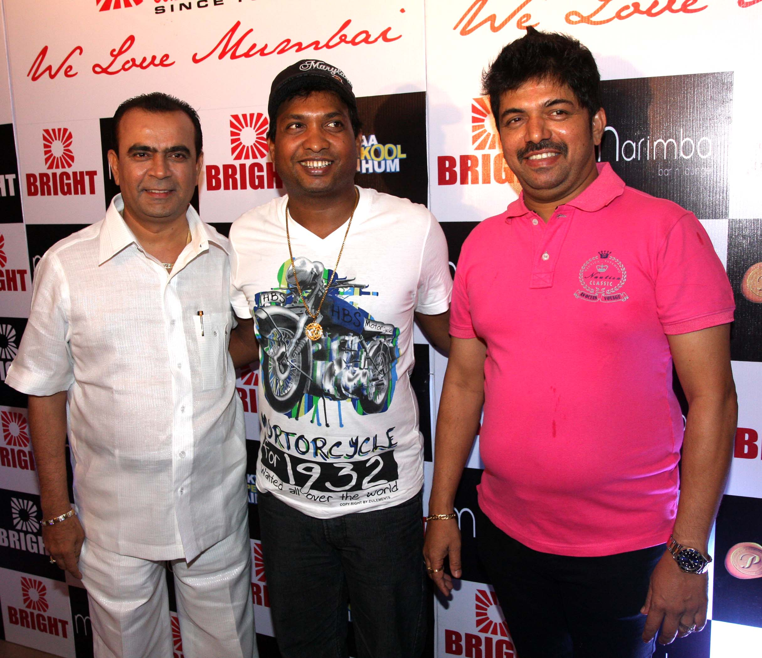 Yogesh Lakhani Event Of We love Mumbai Social Campaign Photo Gallery