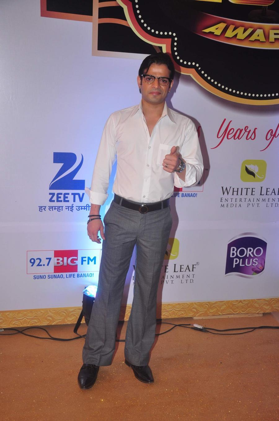 Zee TVs Gold Awards 2015 in Mumbai