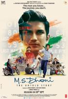 M.S. Dhoni Movie Poster-04
