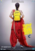 Happy Bhag Jayegi Movie Poster-02