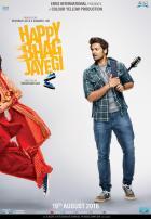 Happy Bhag Jayegi Movie Poster-04